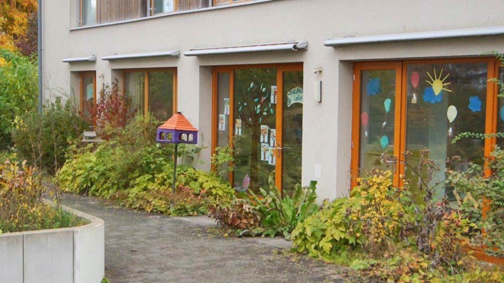 Kindergarten Großberg